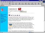 Cardservice International (CSI-EZ) site image